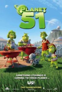 film: planet 51