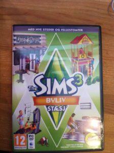 the sims 3 – byliv stæsj