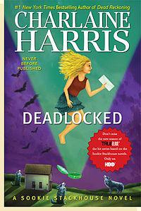 Bok: Deadlocked – southern vampiere mysteries – trueblood – Charlaine Harris