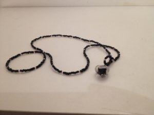 Read more about the article smykker jeg har laget i dag