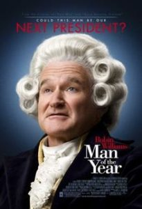 film: man of the year