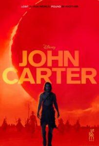 film: John carter