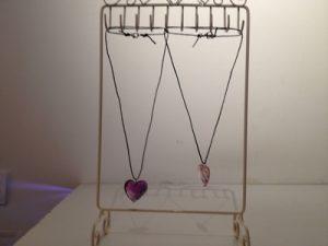 2 små enkle smykker