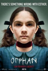 film: Orphan