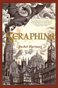 bok: Seraphina – Rachel Hartman