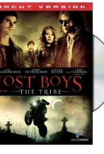 film: the lost boys 2: the tribe