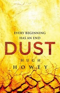 bok: Dust (Silo 3) – Hugh Howey