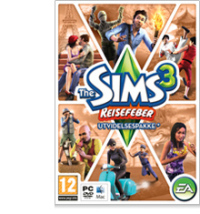 the sims 3 – Reisefeber