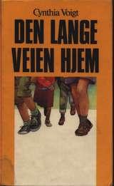 bok: Den lange veien hjem, Cynthia Voigt