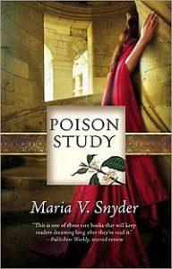 bok: poison study – Maria v. snyder