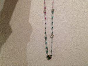 to nye smykker