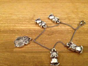 2 nye smykker