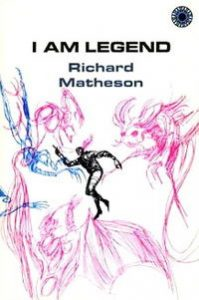 bok: i am legend – Richard Matheson