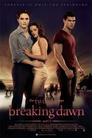 film: twilight Breaking Dawn – Part 1
