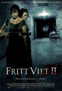film: fritt vilt 2