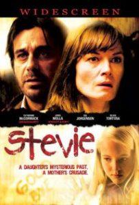 Film: Stevie, drama (thriller)