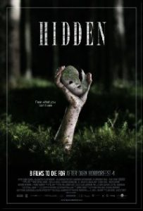 Film: skjult – grøsser