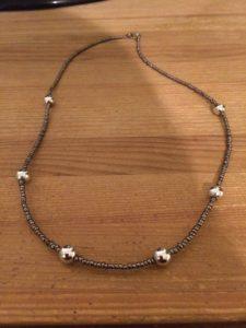 nytt smykke ( bestilling)