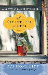 Read more about the article The Secret Life of Bees – Sue Monk Kidd