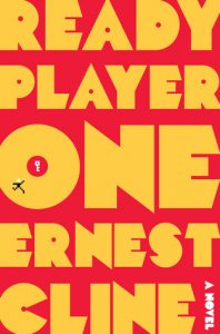 Read more about the article Ready Player One (Ready Player One, #1) Ernest Cline